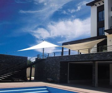 Zibakenar Villa