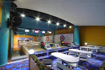 Semega Complex Bowling Hall