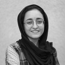 Arezoo Alizadeh