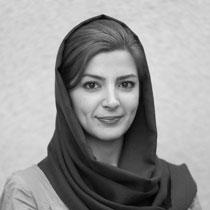 Mahboubeh Ghafary