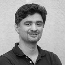 Mehdi Imani