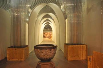مسجد موزه دفاع مقدس